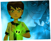 Ben 10 u lavirintu