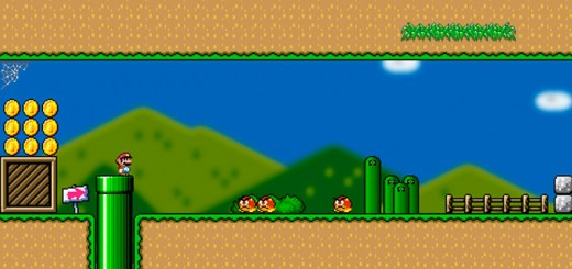 Super Mario World igrice