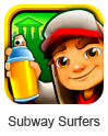 Subway Surfers igrica