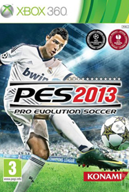 PES 2013 omot